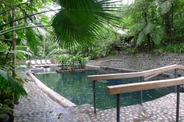 Eco Termales Hot Springs