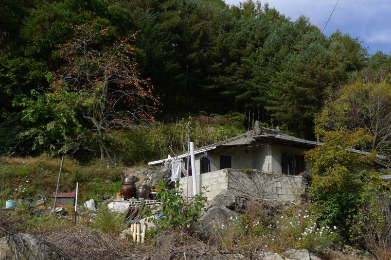 house in Hapcheon