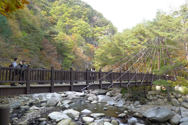 Sori Road Bridge