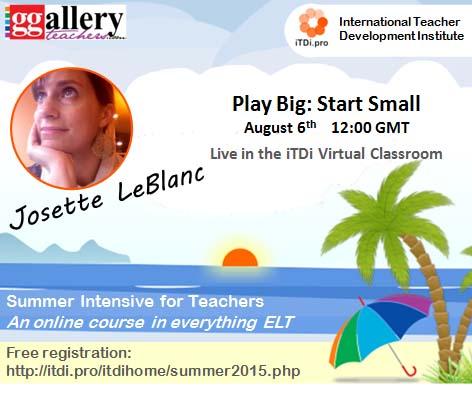 Summer_Intensive_Josette promo