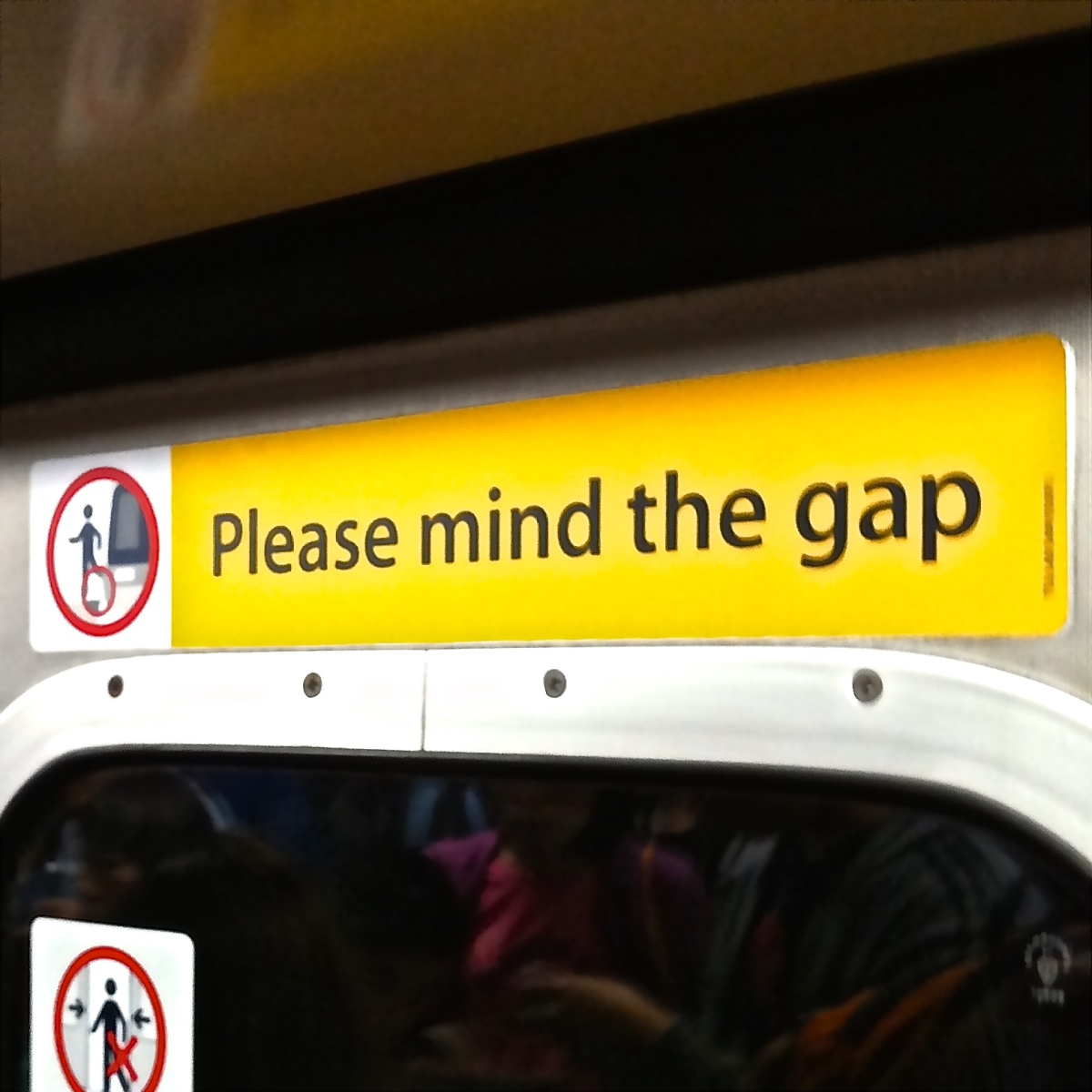 Mine the Gap